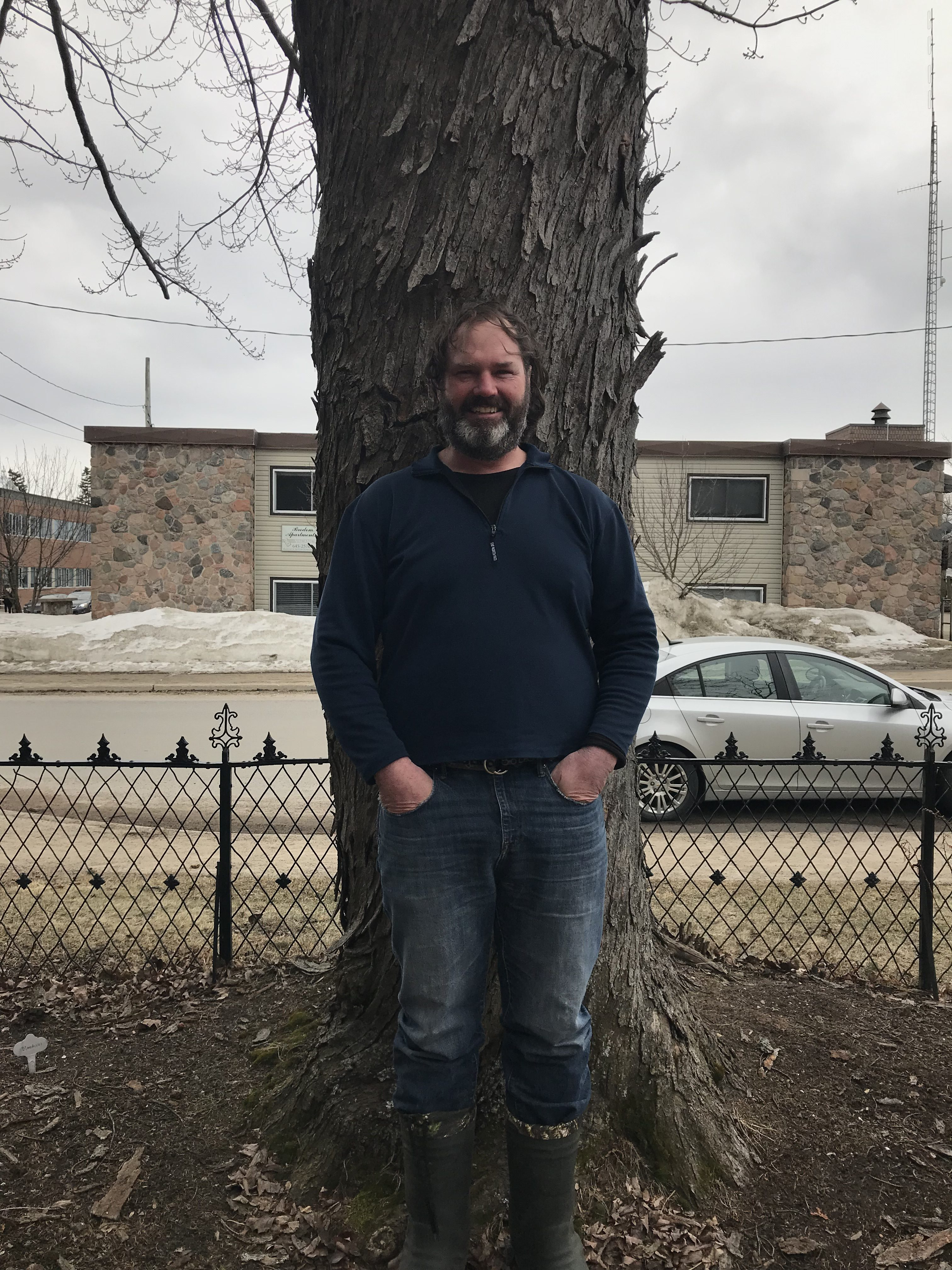 Craig Mann Riverstone Environmental